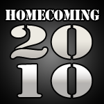 Homecoming 2010 channel