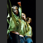 2011 MSU Stomp The Yard Step Show channel