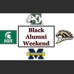 Black Alumni Weekend 2011 channel