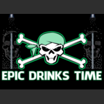 Epic Drinks TIme channel