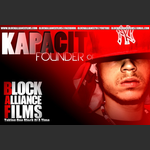 Kapacity (Co-Owner Of Block Alliance Films) channel