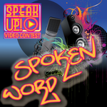 Speak Up Contest: Spoken Word/Motivational channel