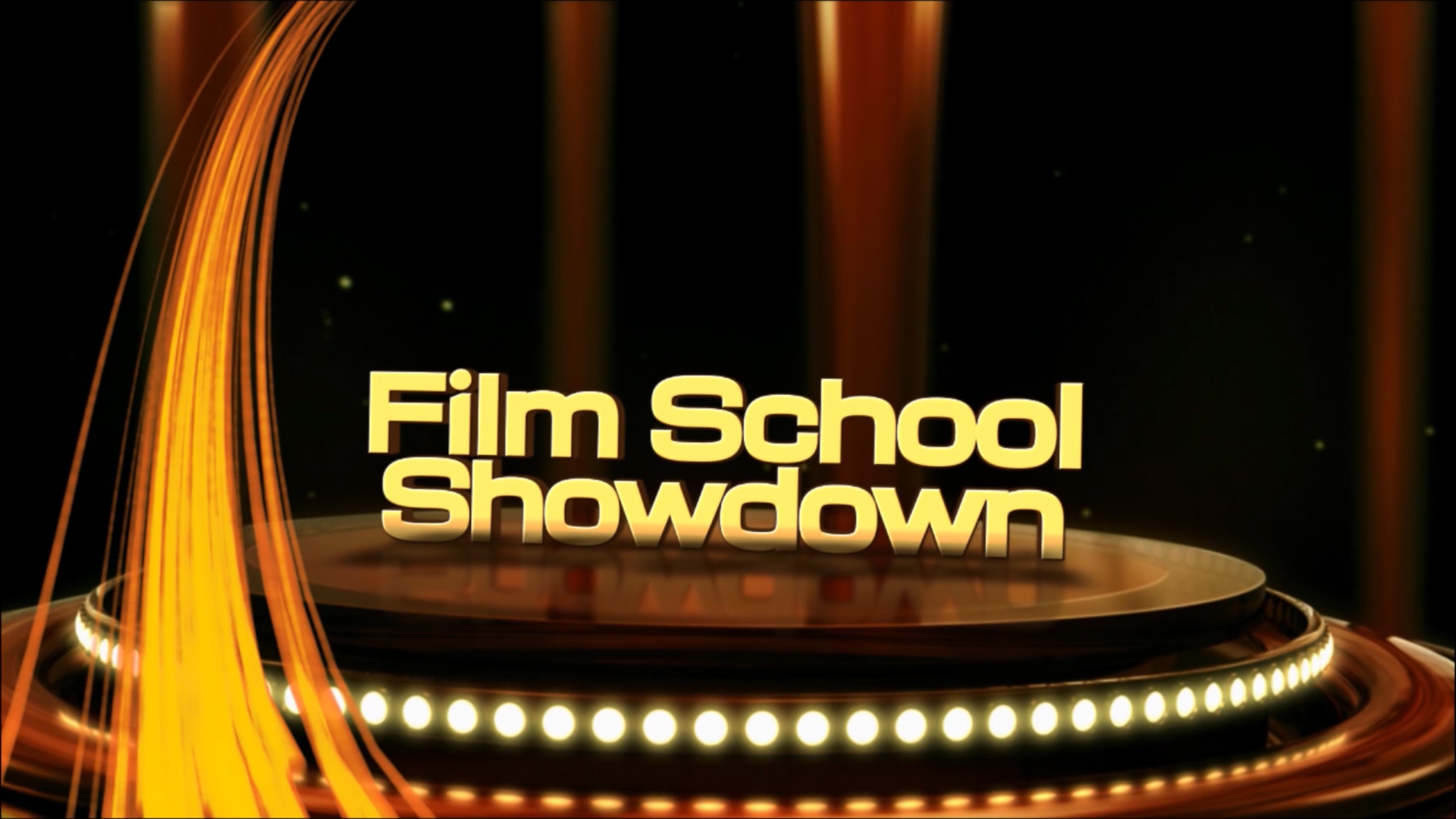 Film School Showdown