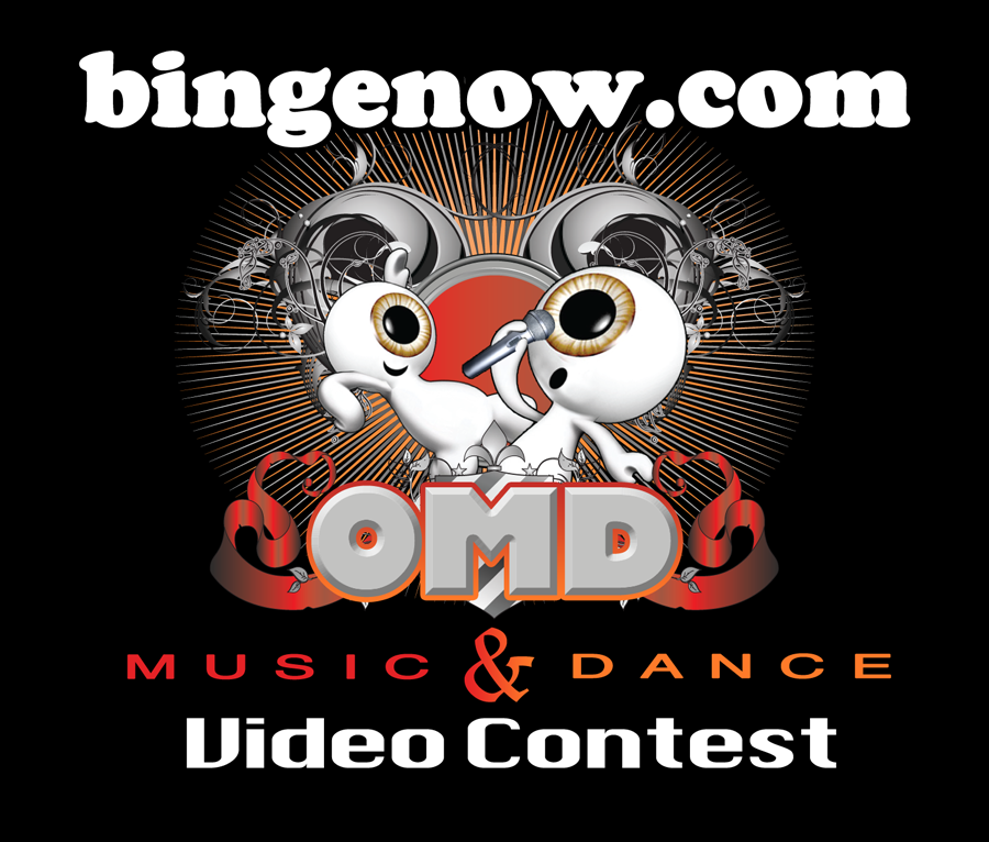 OMD Video Contest