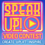 Speak Up Video Contest