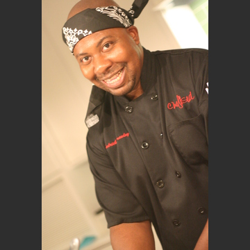 photo of chef  sed